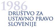 Društvo za ustavno pravo Slovenije – DUPS